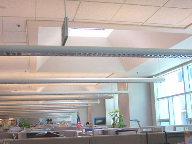 CEC PIER Daylighting and Productivity Studies