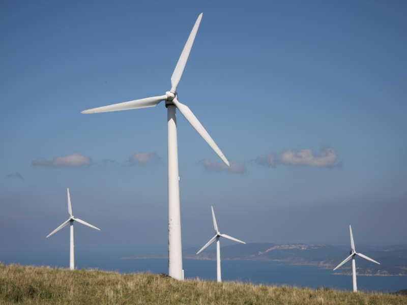 Armenia Mountain Wind Energy Permitting Support