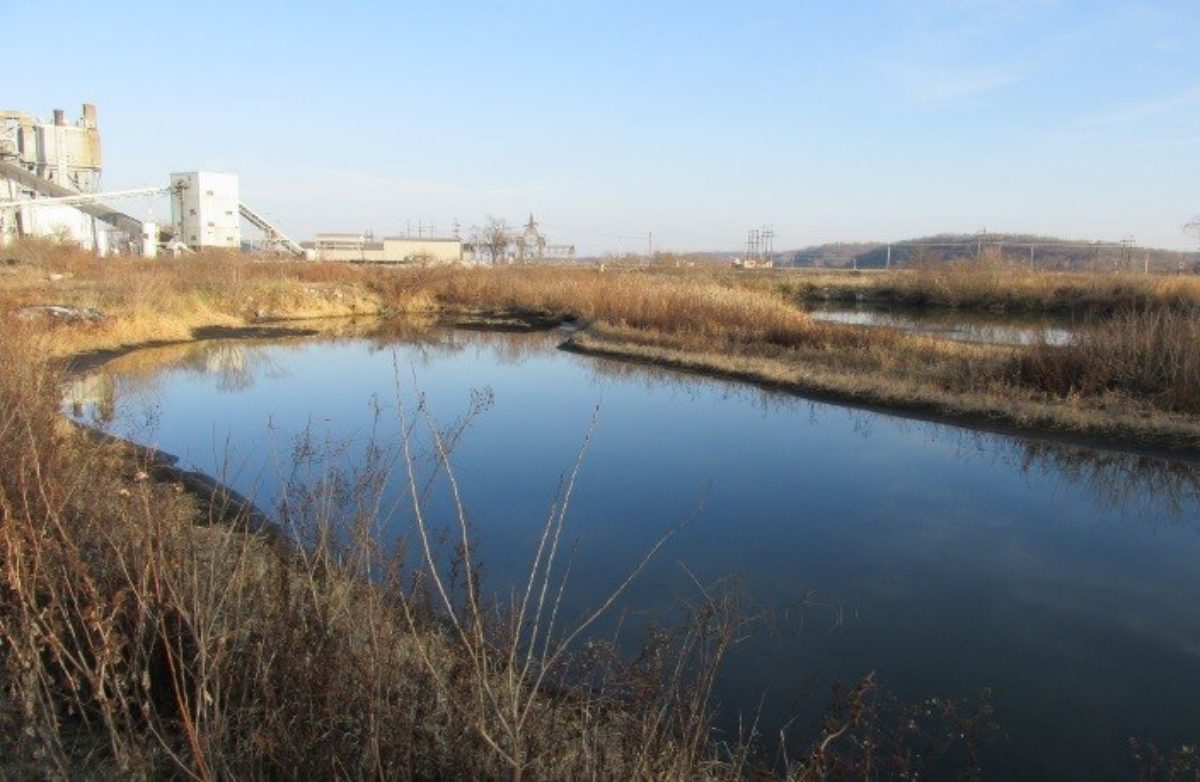 Coal ash compliance and pond closure reconstruction trc for Design of ash pond
