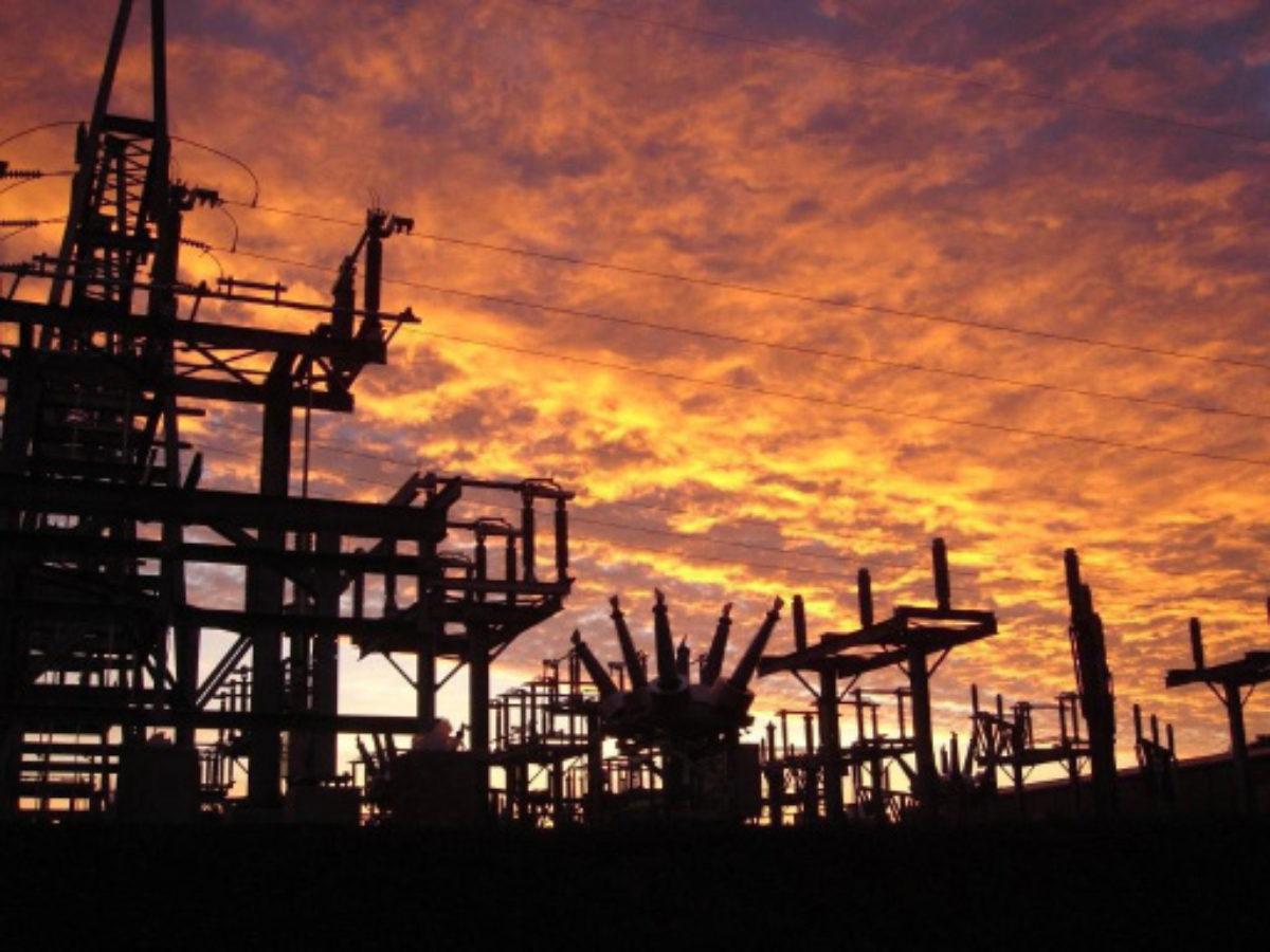 Northeast Utilities Barbour Hill Substation Modification   TRC