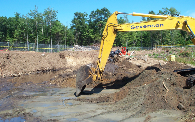 EPA to Include CERCLA Sites and RCRA Facilities in Site Remediation NESHAP
