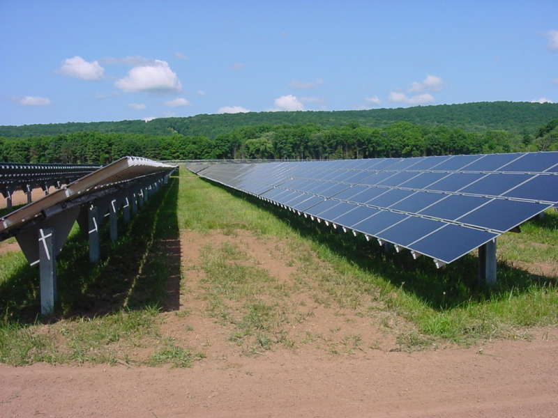 Guest Post: Top Tips for Turning a Landfill into a Solar Brownfield