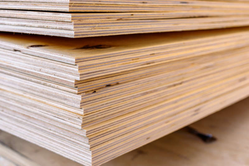 Wood Product Manufacturers Have Just Weeks to Submit Emissions Information to the EPA