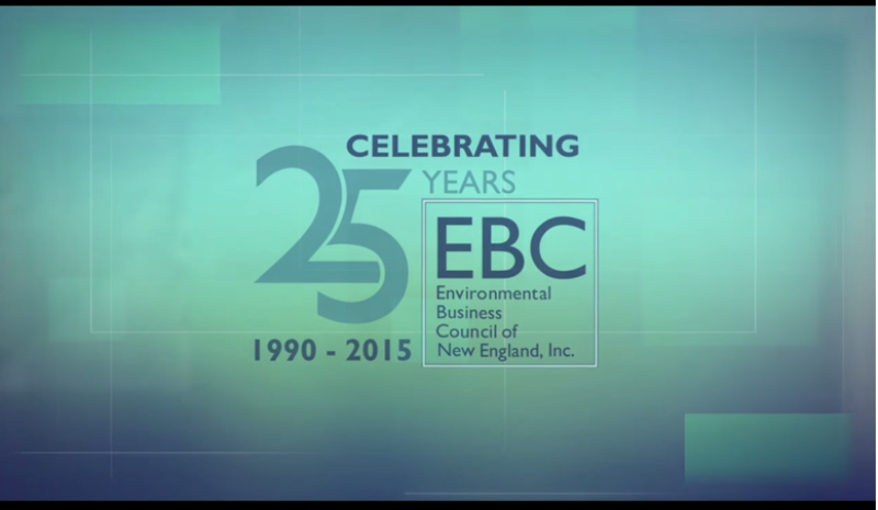 TRC Celebrates 25th Anniversary of Environmental Business Council