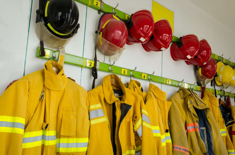 Gaining the trust of the most trusted: or, how emergency responders can help you put out project fires before they start