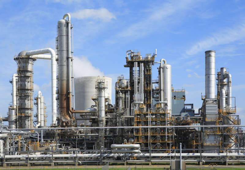 EPA Issues Ethylene Production Facility Information Collection Request
