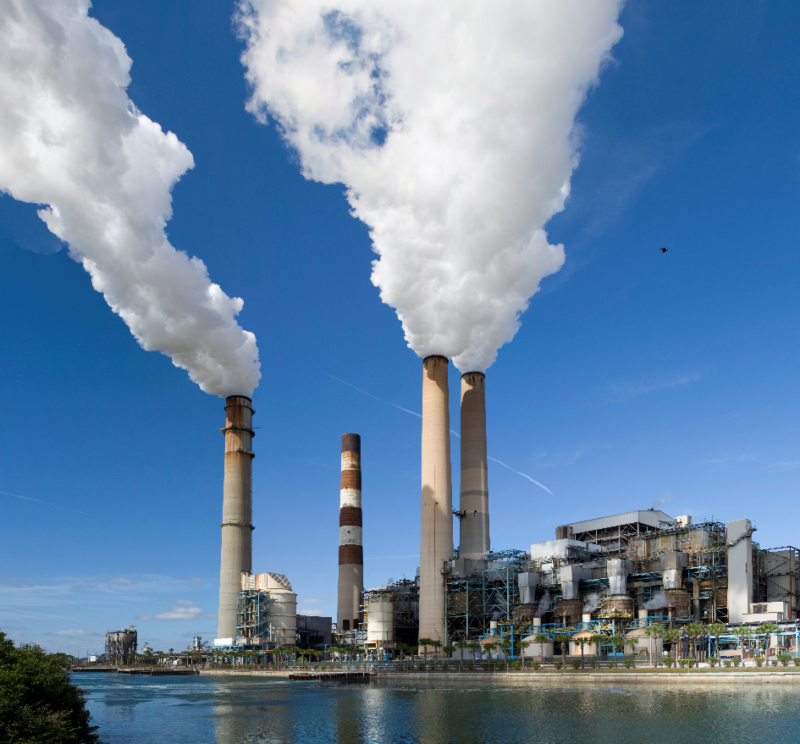NERC Releases Phase II Analysis of EPA's Clean Power Plan