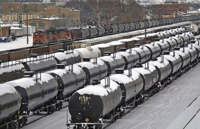 Being better prepared for the (very rare) risk of an ethanol train derailment: TRC helps Massachusetts develop a new plan