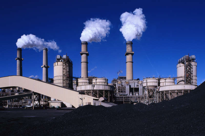 Fossil Fuel Power Plant : Fossil fuel facility licensing trc