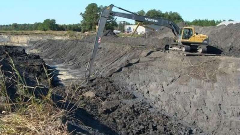 Coal Ash Ponds and Landfill Closure