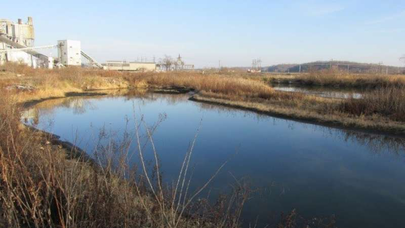 Coal Ash Compliance and Pond Closure/Reconstruction
