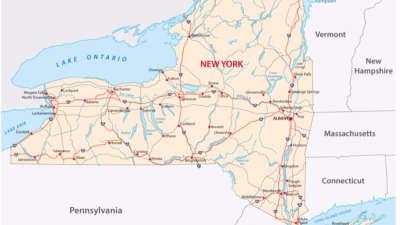 Huntington New York Map.Town Of Huntington Ny Microgrid Trc