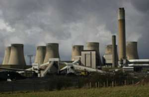 Coal Power Plant Post-Retirement Options