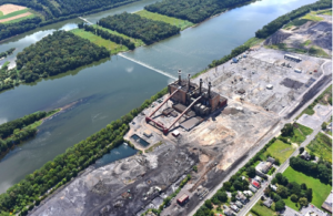 For Aging Power Plants, Replacement Offers Clear Path Forward