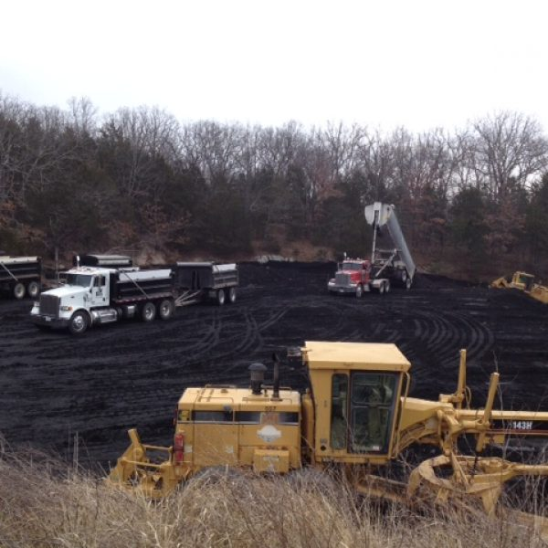 Coal Ash Construction Roles: Three Approaches to Project Management